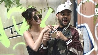 Selena Gomez Cozies Up to The Weeknd in Buenos Aires as Their Whirlwind Romance Continues