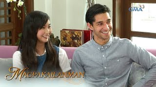 Magpakailanman: The Wil Dasovich and Alodia Gosiengfiao story (Full interview)