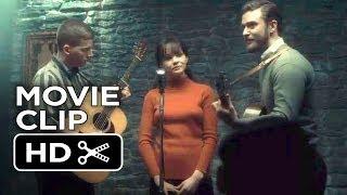 Inside Llewyn Davis Movie CLIP - 500 Miles (2013) - Justin Timberlake Movie HD