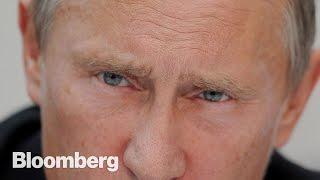 How Putin Became the Symbol of Russian Power