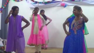 MANAVALAN VARAPORARU   CHIDRENS  DANCE  EVE  D ARUMUGAM  BY   PONDICHERRY