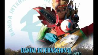 Seleccion de Saltos de Diabladas Banda Runaukas Vol. 3 - 2010