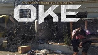 Game - Just So You Know [OKE]
