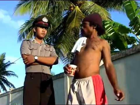 Mop Papua PREMAN EPEN KAH CUPEN TOH vol. 1