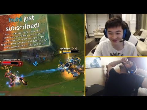 Xxx Mp4 Huhi S EMOTIONAL Subscription To Aphromoo CLG Biofrost S Donations WAR LoL Stream Moments 51 3gp Sex