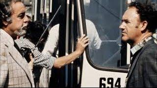 French Connection 2 (1975) with Fernando Rey, Bernard Fresson, Gene Hackman movie