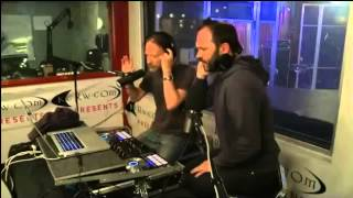 Honey Pot Thom Yorke & Nigel Godrich