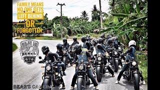 HONDA Rebel 300-500 THAILAND REVIEW PHOTO EP.2