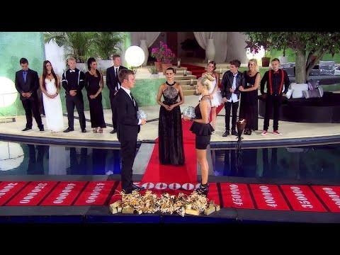 Anders og Monique vinder Paradise Hotel finalen 2015