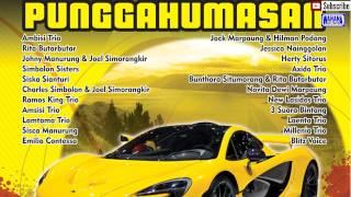 Lagu Batak Populer - Goarmi Pe Pararonhu | New Lasidos Trio