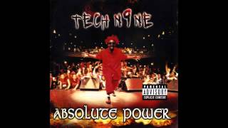 Tech N9ne-T9X (Album Absolute Power)