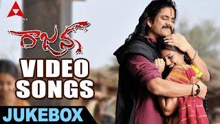 Rajanna Video Songs Jukebox -  Nagarjuna, Sneha