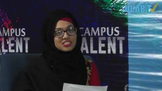 Campus Talent- Rakib Hasan Rahul
