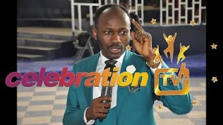 September Fire And Miracle Night 2016 - Apostle Johnson Suleman