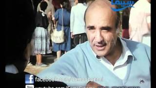برومو فيلم النمر و الانثي علي سما سينما