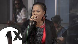 Queen Ifrica - Good Man for 1Xtra In Jamaica 2016