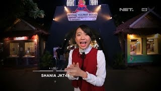 Chef's Table - Wisata Kuliner Bareng Shania JKT48