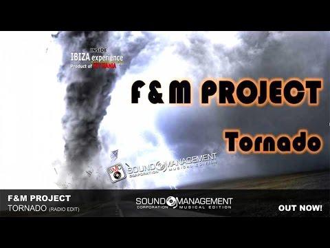 F&M Project Tornado EURODANCE SUMMER 2015 HIT MANIA 2015 IBIZA EXPERIENCE 2