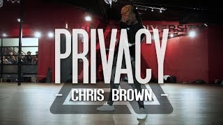 Chris Brown | Privacy | by @Willdabeast__ | Shot by @sldeandirector