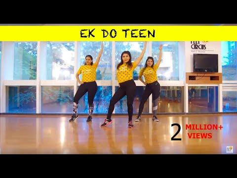 Xxx Mp4 Ek Do Teen Baaghi 2 Dance Fitness Zumba Dance Routine The Feet Circus 3gp Sex