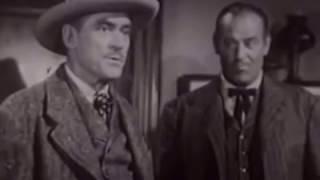Marshal of Cedar Rock (1953) - B Movie Westerns
