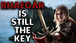 The Rhaegar Targaryen Vision That Is Key To The Story! Game of Thrones Season 7 Theory!