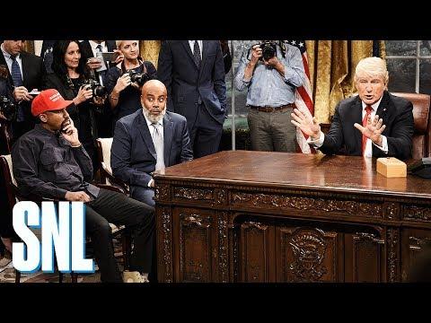 Xxx Mp4 Kanye West Donald Trump Cold Open SNL 3gp Sex
