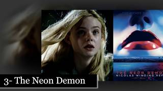 2016  Korku Filmleri TOP 10 [+18]