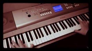عزف بيانو هادئ