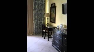 Breezes resort bahamas hotel room