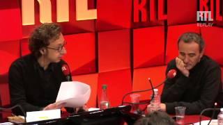 Elie Semoun et Alexandre Astier : Les rumeurs du net du 26/11/2014 - RTL - RTL