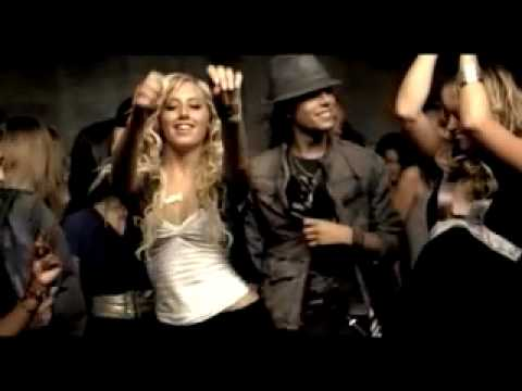 Ashley Tisdale - He Said She