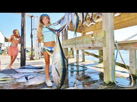 Xxx Mp4 Yellowfin টুনা Amp লুইসিয়ানা ভিডিও ফোর্ট ওয়ার্থের মাহি মাহি জন্য উপকূলবর্তী মাছ ধরা। Swollfest রোডিও 3gp Sex