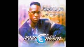 SHEU FUJI WASIU ALABI PASUMA DEBUT ALBUM (RECOGNITION)COMPLETE ALBUM...