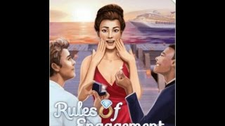 Choices: Stories You Play - Rules of Engagement Book 2 Chapter 8