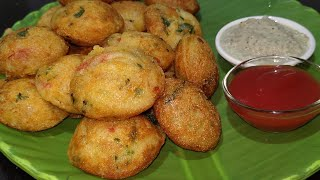 झटपट रवा आप्पे | Instant Rava Appe | How to make Instant Appe | Ravyache Appe | ASHA CHI RASOI