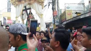 Karakol Noveleta 2017 part10 Pagbabasbas sa Salubong Karakol