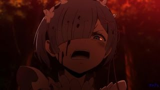 Re: Zero 『AMV』 - The End Is Where We Begin