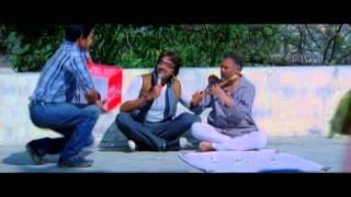 Karmonete - Romantic Bengali Movie Achena Prem in Bengali Movie Song