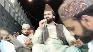 Hazoor jante hein by syed Zabeeb Masood shah sb