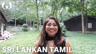 WIKITONGUES: Priya speaking Sri Lankan Tamil