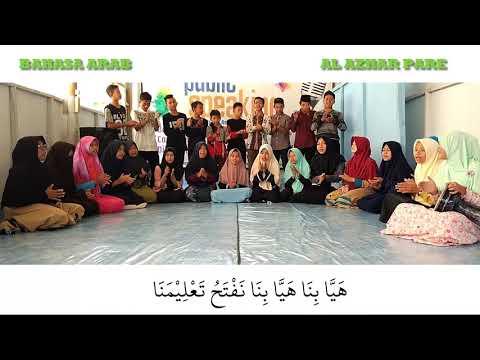 Download Lagu penyemangat belajar bahasa arab free
