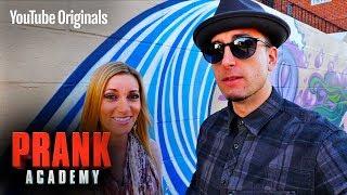 MIRANDA SINGS SPEED DATING PRANK!!!   Prank Academy   Episode 5