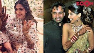 Karwa Chauth 2018 Special | Bollywood's Best Mehndi Artist Veena on tips to make mehndi darker