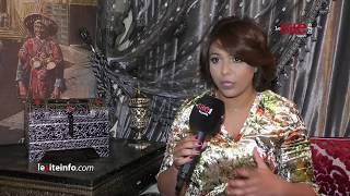 شيماء: هادشي علاش تصدمت ملي قدم ليا حماقي الخاتم في