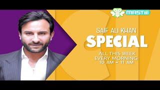 Saif Ali Khan Special