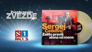 Sergej Cetkovic - Zasto pravis slona od mene [ Official video 4k ] Zvezde pevaju Zvezde 2015