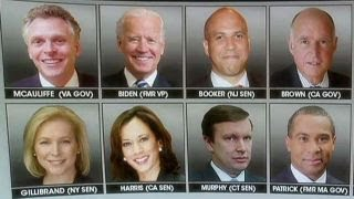 A look at potential 2020 contenders