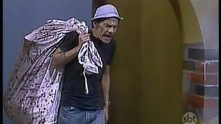 Chaves - O velho do saco (1975) partes 1, 2 e 3