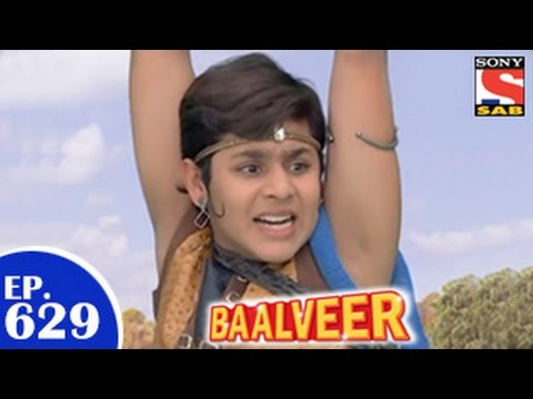 Download Baal Veer - बालवीर - Episode 629 - 21st January 2015